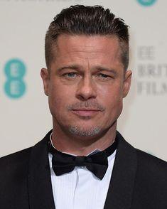 Brad Pitt Hairstyles Best Brad Pitt Fury Hairstyle  Pinterest  Brad Pitt Fury Haircut Fury