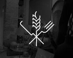 TERRACHIARA by doraemon74 - logo design inspiration gallery - logopond.com