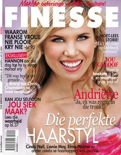 November 2012 - Andriëtte Norman My Man, November, Celebs, Cover, Makeup, Movie Posters, Hair, Celebrities, Make Up