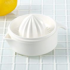 レモン搾り 受皿つき/ケユカ