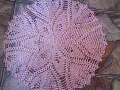 toalha de crochê cod 60