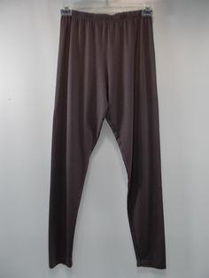 abe3442643 Bryn Walker - Bamboo and Organic Cotton Falcon Basic Legging
