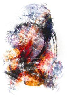 Spark by Adwen Creative Creative, Image, Art, Art Background, Kunst, Performing Arts, Art Education Resources, Artworks