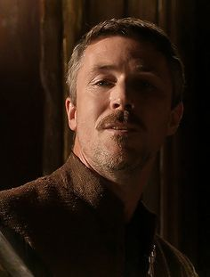 Petyr Baelish per episode, 1x07, Game of Thrones...because Intelligent, Crafty & Clever is fucking attractive.... If only I could hide emotions like this character....!!!!! :D