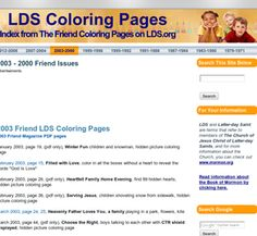 LDS Coloring Pages index from the Friends Lds Coloring Pages, Doodles, Friends, Fun, Amigos, Boyfriends, Donut Tower, Doodle, Hilarious