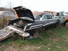 Antique Junk Yards | History Old Time Junk Yard Photos PIX 1920 to 1970 - Page 8 - THE H.A ...