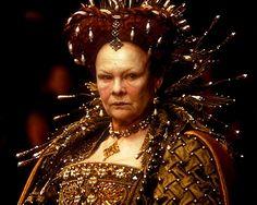 Judi Dench's cameo in Shakespeare in Love earned her an Oscar.....