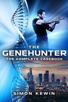 """Read """"The Genehunter"""" by Simon Kewin available from Rakuten Kobo. Some secrets are best left buried. Simms is a genehunter: a detective paid to track down the DNA of the famous and inf. Question Everything, Digital Text, Ya Books, English, Free Kindle Books, Short Stories, Science Fiction, Audiobooks, Novels"""