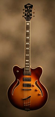 Hofner guitars