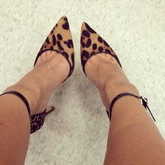 Fashion#shoeaddict @annshoe (Annshoe) |
