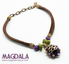 Magdala Summer 2013, bisutería, #bijoux, #accesorize, #fashion,