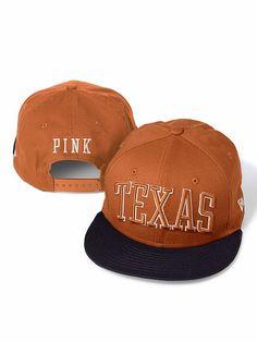 University of Texas Colorblock Hat