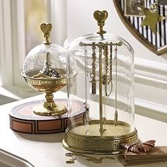 The Emily & Meritt Parisian Heart Cloche Collection