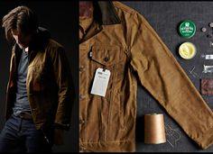Levi's Workwear by Filson.