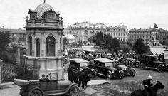 Imágenes de Chile del 1900: Punta Arenas