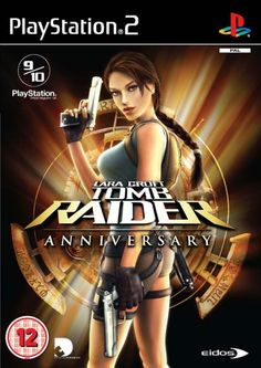 Playstation Tomb Raider Anniversary Games Bundle Lara Croft 3 x Games Adventure Tomb Raider Ii, Tomb Raider Legend, Last Of Us, Belfast, Lara Croft Game, Raiders Players, Xbox 360 Games, Thing 1, Musica