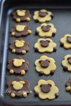 Sheep cookies - hmmmm :] bake bake cake bake The Effective Pictures We Offer You About Easter Recipes Dessert A q Cake Mix Cookies, No Bake Cookies, Cookies Et Biscuits, No Bake Cake, Chip Cookies, Baking Biscuits, Icebox Cookies, Cookies Soft, Sugar Cookies