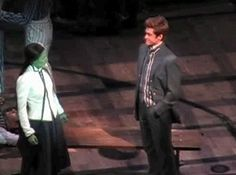 wicked musical   Tumblr