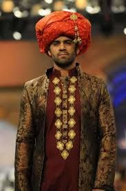 traditional pakistani clothes for men