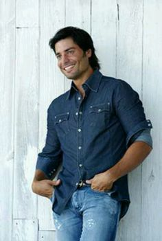 Chayanne, Puerto Rican Latin pop singer, actor and composer. b. 1968