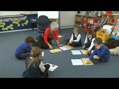 Guided Reading YouTube video with Jill Eggleton from The Scholastic Channel. Jill Eggleton is one of NZ's foremost literacy experts and a fantastic children's writer to boot. Definite must-watch!