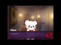 Dusty Plays: Locked Heart: Deon Route - Part 4