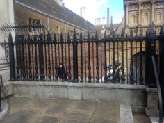 Grantchester shootings in Cambridge 3 sept 2015