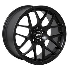 VMR V710 18x8.5 ET45 Matte Black Custom Wheel