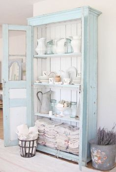 Great - Coastal Cottage Style Kitchen #visit