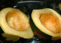 BEST Air Fried Acorn Squash Fall Dinner Recipes, Fall Recipes, Greek Grilled Chicken, Vegan Side Dishes, Air Fryer Recipes Easy, Acorn Squash, Vegetable Sides, Easy Meals, Cooking