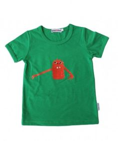 T-shirt for boys and girls, collection Broer & Zus summer 2014