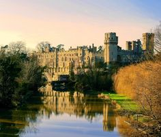 15 Fairytale Castles You Must Visit In England (8)