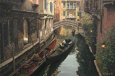 Take a gondola ride! Preferrably with a serenade by the Italian gondola man. Venice Travel, Italy Travel, Bologna, Dream Vacations, Vacation Spots, Places To Travel, Places To See, Venice City, Gondola Venice