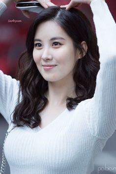 """Seo Ju Hyun (""""SeoHyun"""")"""