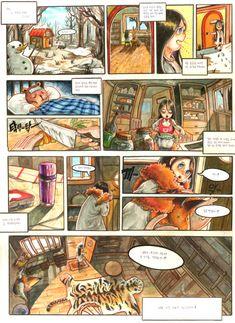 애니벅스 칸만화 연구작 : 인간 수의사 '마리' : 네이버 블로그 Comic Art, Comic Books, Comic Frame, Comic Layout, Graphic Novel Art, How To Make Comics, Comic Panels, Storyboard, Illustrators
