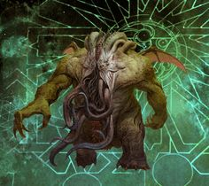 ArtStation - CTHULU-'death may die'-board game art and concept, adrian smith Character Concept, Concept Art, Character Design, Adrian Smith, Eldritch Horror, Call Of Cthulhu, Fantasy Illustration, Illustrations, Horror Art