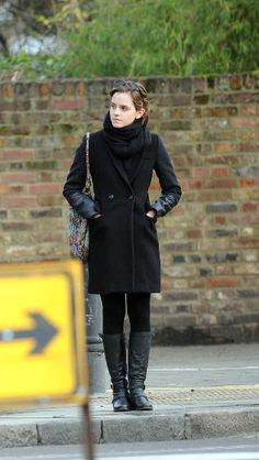 Walking in Islington with Will | London | January 4 2012