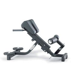 PURE STRENGTH - LOWER BACK BENCH