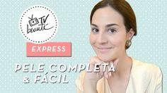 """Inscritos: 88 mil No YouTube desde: setembro de 2008Conhecida pelo blog Dia de Beauté e por ser editora de beleza da revista Vogue brasileira, Vic tem uma visão bem descomplicada de maquiagem: com ela não tem """"pode"""" ou """"não pode"""", o importante é testar e se divertir. Ela é ótima para tutoriais rapidinhos como o delineado marrom fácil de fazer, além de ter uma coleção invejável, que mostra em vídeos engraçados como o """"louca por corretivos""""."""
