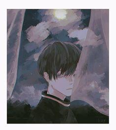 Manga Art, Anime Manga, Anime Art, Cool Anime Guys, Cute Anime Boy, Aesthetic Art, Aesthetic Anime, Poses Manga, Frida Art