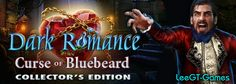 LeeGT-Games: Dark Romance 5: Curse of Bluebeard Collector's Edi...