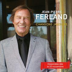 Chansons jalouses - Jean-Pierre Ferland - Nombre de titres : 10 titres - Référence : 041404 #CD #Musique #Cadeau