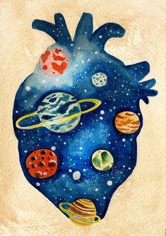 ¿Y si corazón fuera solo el superlativo de coraza?