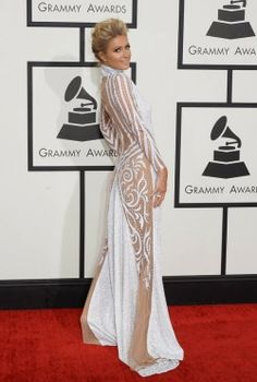 Looks do Grammy 2014