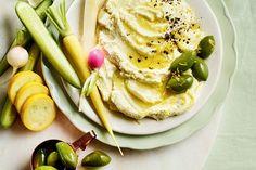 Recipe: Quick and easy garlic feta dip