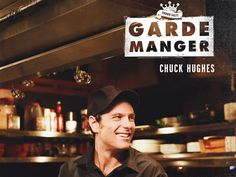 When Montreal chef Chuck Hughes turned up the heat on Iron Chef America by defeating culinary master Bobby Flay with Canadian lobster, expect to reserve almost 2 months in advance at his Old Montreal restaurant Garde Manger. Chuck Hughes, Canadian Lobster, Old Montreal, Montreal Canada, Cuisine Diverse, Cheese Cubes, Restaurant Owner, Iron Chef, Wedding Event Planner