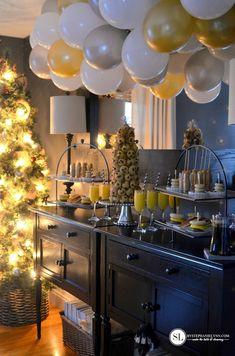 Pancake Bar Recipe Ideas #12daysofpancakes MichaelsMakers By Stephanie Lynn
