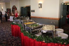Great Wolf Lodge Little/Big Holiday Parties