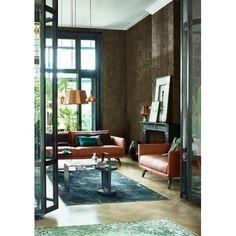 Byen Lounge bank - Design on Stock. Ontwerper: Studio Foorumi.