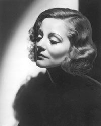 Tallulah Bankhead by George Hurrell